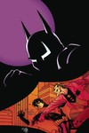 Batman Beyond #28