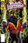 Black Lightning Brick City Blues TPB