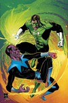 Green Lantern by Geoff Johns TPB Book 01