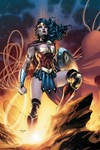 Wonder Woman Rebirth Deluxe Coll HC Book 03