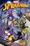 Marvel Action Spider-Man #3 Ossio