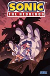 Sonic the Hedgehog TPB Vol 02 Fate Dr Eggman