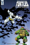 Teenage Mutant Ninja Turtles Urban Legends #9 (Cover B - Fosco & Larsen)