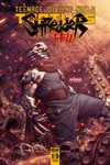 Teenage Mutant Ninja Turtles Shredder in Hell #1 (Cover A - Santolouco)