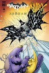 Batman the Maxx Arkham Dreams #4 (of 5) (Cover A - Kieth)
