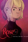 Rose TPB Vol 01 Double Life