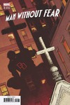 Man Without Fear #3 (Luke Ross Variant)