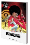 Daughters of Dragon Mpgn TPB