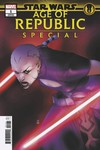 Star Wars Age of Republic Special #1 (Pham Variant)