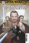 Star Wars Age of Republic Obi-Wan Kenobi #1 (Yu Heroes Variant)