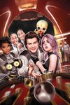 Star Wars Han Solo Imperial Cadet #3 (of 5)