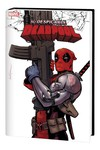 Despicable Deadpool HC