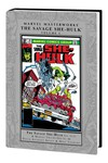 Marvel Masterworks Savage She-Hulk HC Vol 02