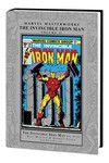 Marvel Masterworks Invincible Iron Man HC Vol 12