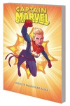 Captain Marvel TPB Vol 05 Earths Mightiest Hero