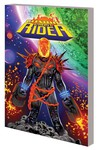 Cosmic Ghost Rider TPB Baby Thanos Must Die