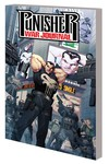 Punisher War Journal Fraction TPB Vol 01 Complete Collection
