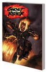 Ghost Rider TPB Book 01 War for Heaven