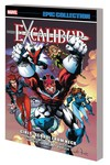 Excalibur Epic Collection TPB Girls School Heck