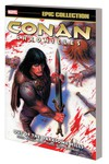 Conan Chronicles Epic Collection TPB Darksome Hills