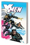 X-Men TPB Unstoppable