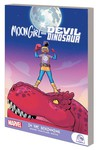 Moon Girl and Devil Dinosaur GN TPB Vol 01 Beginning
