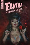 Elvira Mistress of Dark #7 (Cover A - Parrillo)