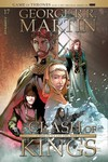 Game of Thrones Clash of Kings #17 (Cover B - Rubi)