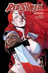Red Sonja #25 (Cover D - Williams)