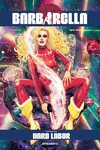 Barbarella TPB Vol 02 Hard Labor