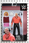 WWE #24 (Riches Action Figure Variant)
