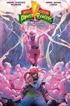 Mighty Morphin Power Rangers TPB Vol 07
