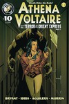 Athena Voltaire 2018 Ongoing #10 (Cover A - Bryant)