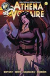 Athena Voltaire 2018 Ongoing #10 (Cover B - Norton)