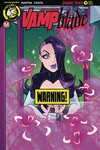Vampblade Season 3 #11 (Cover D - Stanley Risque)