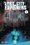 Lost City Explorers TPB Vol 01 Odyssey