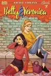 Betty & Veronica #2 (of 5) (Cover A - Lanz)