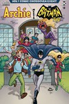 Archie Meets Batman 66 #6 (Cover D - Parent)