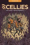 Cellies TPB Vol 01