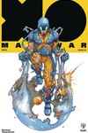 X-O Manowar #23 (Cover A - Rocafort)