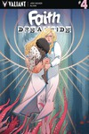 Faith Dreamside #4 (of 4) (Cover A - Sauvage)
