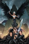 Black Knight #4 (of 5) (Cover A - Riveiro)