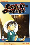 Case Closed GN Vol 69