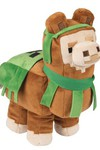 Minecraft Adventure Llama 11.5 in Plush