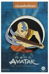 Avatar Day of the Black Sun Aang Pin