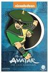 Avatar Day of the Black Sun Toph Pin