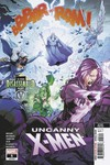 Uncanny X-Men #5 (2nd Printing)