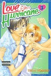 Love Is Like A Hurricane GN Vol. 03