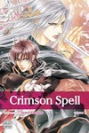 Crimson Spell GN Vol. 01 (adult)
