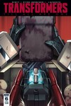 Transformers Till All Are One #6 (Subscription Variant)